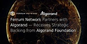 Integration with Algorand