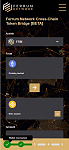 Mobile responsiveness with updated UI