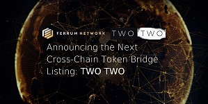 New token listing - Two two