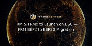 FRM and FRMx launch on BSC